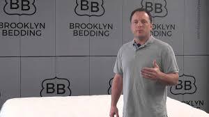 Brooklyn Bedding Mattress Reviews Our Soft Mattress Youtube