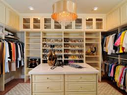 walk in wardrobe designs for bedroom shoe cubbies for closets hgtv