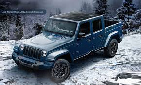 jeep wrangler forum reports jeep wrangler production starts sept 2018 and