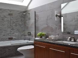 gray and white bathroom home planning ideas 2017