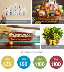 Ideas For New Kitchen Housewarming Gifts New Home Gifts Gift Baskets Gifts For Ideas For