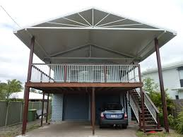 Deck And Patio Combination Pictures by Carports Carports Gold Coast Carports And Verandahs Carport Deck