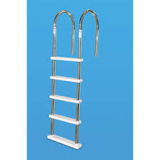 swimming pool steps and ladders for inground or above ground pools