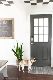 how to paint kitchen doors tips for painting doors risenmay