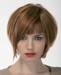 bob hairstyles egg shape face hairstyles cute bob haircuts with fringe for oval face shape