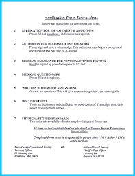 How To Hand Resume In Person How Do You Fill Out A Resume Resume For Your Job Application