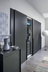 6 Panel Sliding Closet Doors by Solid White Acrylic Sliding Wardrobe Bedroom Design Pinterest