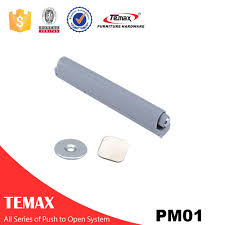 push to open system temax