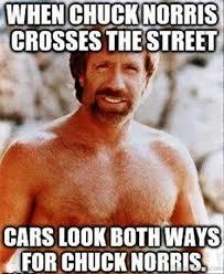 Muscle Man Meme - 100 funny selected chuck norris memes