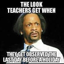 or the last 15 minutes before the school day ends grades 3 6