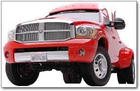 what is the dodge truck 2002 2008 dodge ram trucks