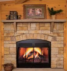 sandstone fireplace half sandstone fireplace colony homes