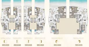 brickell on the river floor plans estates at acqualina estates at acquailna sunny isles acqualina