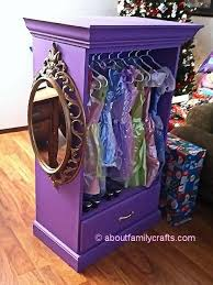 Dresser With Bookshelves by Dress Up