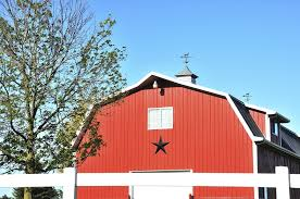 Barn Stars Home Decor What Is The Meaning Of A Five Pointed Star On The Exterior Of Houses