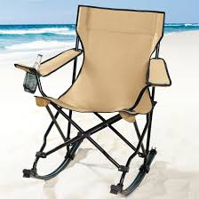 Metal Lawn Chair Vintage by Folding Rocking Chair Vintage Folding Rocking Chair Great
