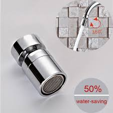 kitchen faucet sprayer attachment chrome finish brass external thread kitchen faucet sprayer