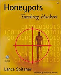 honeypot wedding registry honeypots tracking hackers lance spitzner 0076092017530