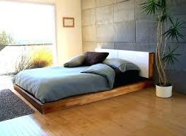 Platform Bed Frames For Sale Low Platform Bed Frames Zen Platform Bed Frame Walnut