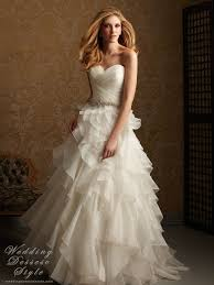 wedding dresses 2011 summer 2011 wedding dresses collection
