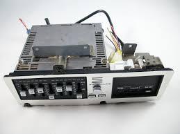 nissan maxima oem parts nissan maxima oem factory hitachi radio stereo equalizer amp 28074