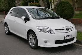 toyota corolla ascent 2012 file 2012 toyota corolla zre152r ascent sport 5 door hatchback