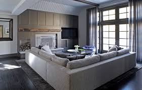 pictures of family rooms with sectionals mar silver design