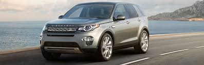 2017 land rover discovery sport white vehicle specials in cary nc