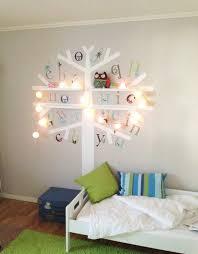 étagères chambre bébé etagère rangement mural pour chambre d enfant