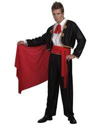 spanish matador costume stag party costumes mega fancy dress
