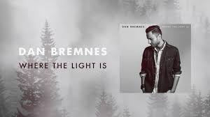 where the light is where the light is dan bremnes vevo