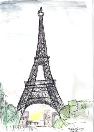 eiffel tower u2013 susanhoman
