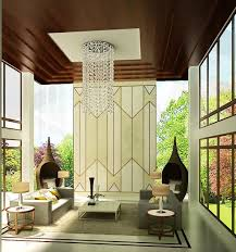 ZenInspired Living Room Design Ideas Home Design Lover - Zen style interior design