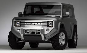 jeep ford 2017 2018 ford bronco release date specs u0026 price