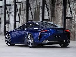 lexus new supercar lexus lf lc blue concept 2012 pictures information u0026 specs
