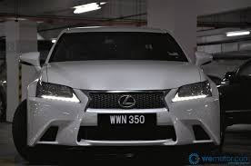 lexus body care singapore lexus roadshow to showcase brand nationwide wemotor com