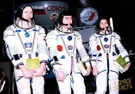 spaceflight mission report soyuz tm 29