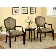 Furniture Of America Caroline Piece Living Room Furniture Set - Three piece living room set