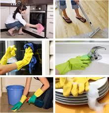Cleaning The House by Coupons Cleaning