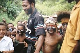 culture of papua new guinea wikipedia