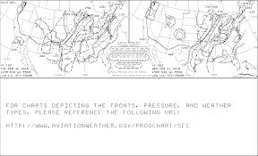 Turbulence Map Usa Awc Prog Charts