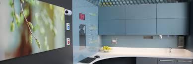 Office Interior Architecture Interior Architecture Architectural Glass Corning
