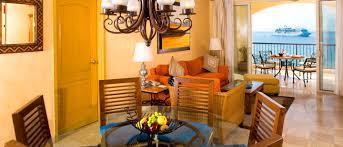 one bedroom suite at villa del arco in cabo san lucas