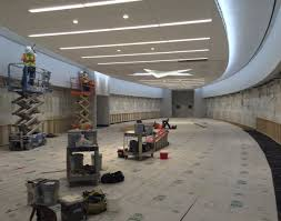 dallas cowboys locker room at the star has come a long way in a