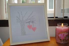 1st wedding anniversary gift ideas wedding anniversary gift ideas for