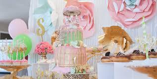 1st birthday ideas kara s party ideas vintage carousel 1st birthday party kara s