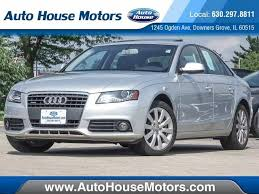 audi downers grove 2011 audi a4 2 0t quattro premium plus in downers grove il auto