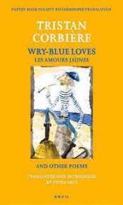 si鑒e enfant v駘o wry blue les amours jaunes corbiere tristan dale