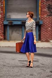 pleated skirts how to wear pleated skirts in summer fashiongum