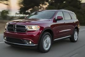 13 dodge durango 2013 vs 2014 dodge durango what s the difference autotrader